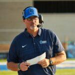 Talk Football with Coach Kay